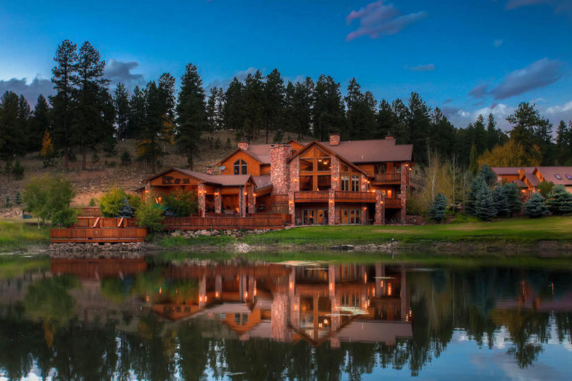 Protected: Sunrise Ranch, Florissant Colorado