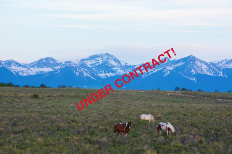 Bear Bones Ranch Westcliffe Colorado